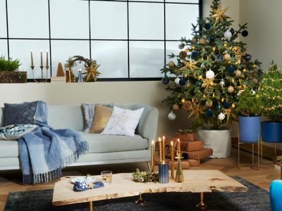 Decoración Navidad 2017 Zara Home, ¡miles de ideas!