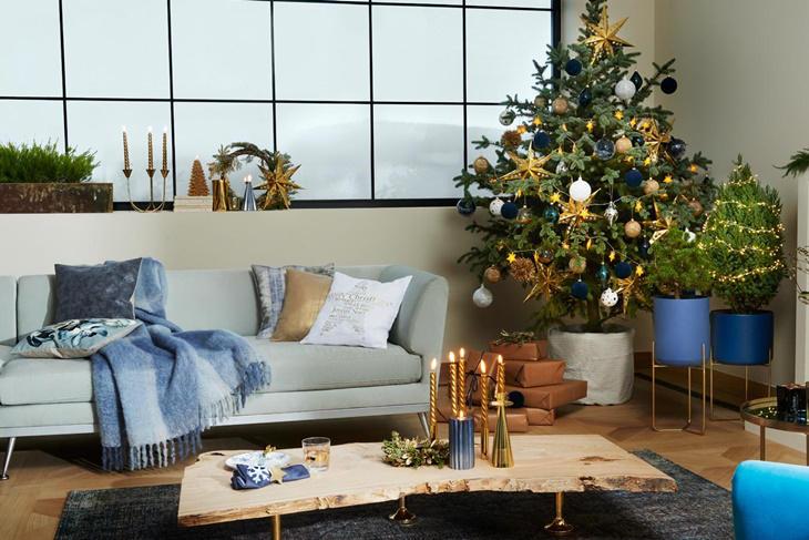 Decoraci n navidad 2017 zara home miles de ideas fotos - Zara home canarias ...