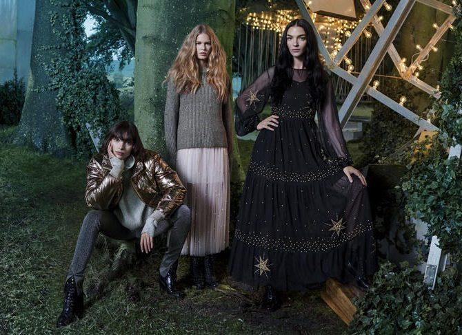 H&M Navidad 2017, ¡llegan las mejores fiestas!