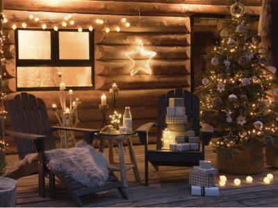 Adornos de Navidad Maisons Du Monde 2017, todo lo que necesitas para tu casa