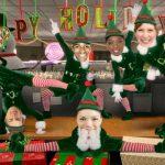 Las mejores app para crear tus propias felicitaciones de Navidad