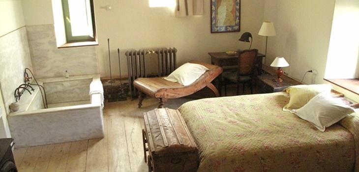 Casas rurales para Navidad: El Viejo Molino de Cela, Astorga (León)