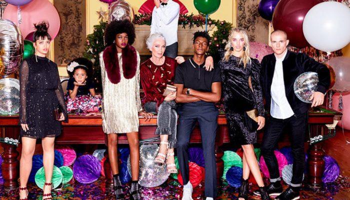 Primark Navidad 2017, la colección más divertida y colorida