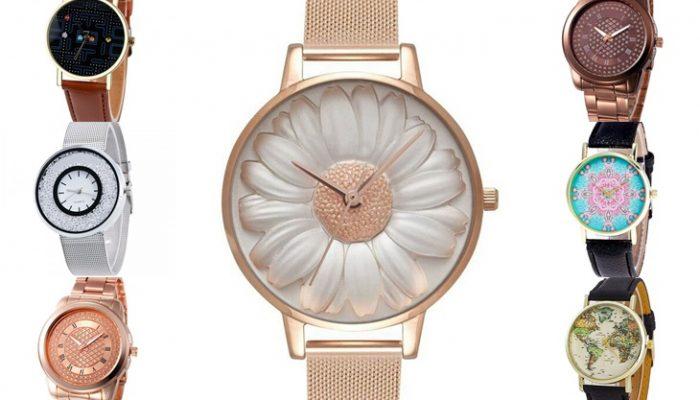 Relojes online para este otoño