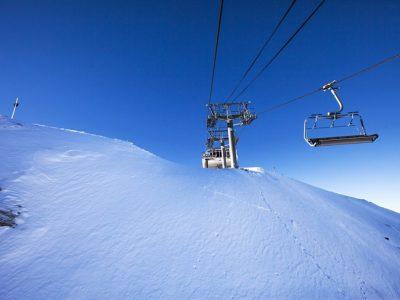 Fin de año en la nieve, una Navidad romántica en Andorra