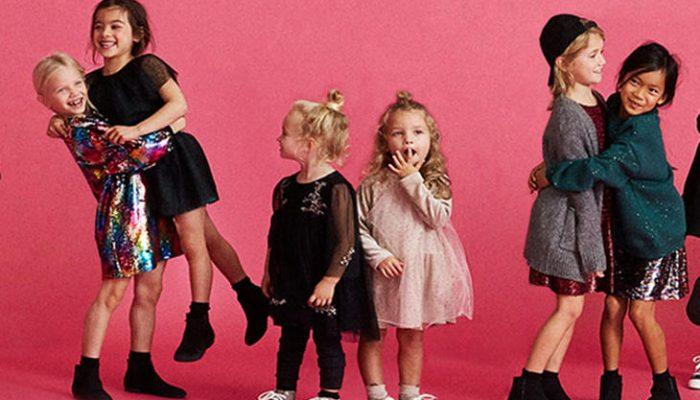 Vestidos de Navidad para niñas 2017, ¡no te lo pierdas!