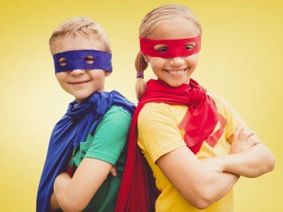 Claves para preparar una fiesta de carnaval para niños inolvidable