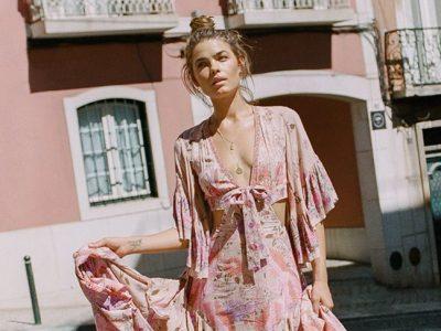 Vestidos de fiesta, 5 firmas online que te sorprenderán