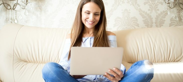 Consejos para usar eficazmente una web de citas