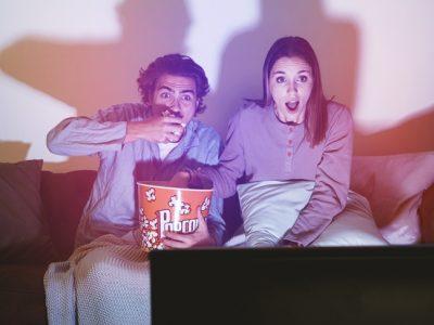 5 estilos de películas para ver en pareja en San Valentín