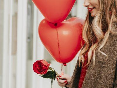 Cómo celebrar San Valentín en la distancia: Ideas