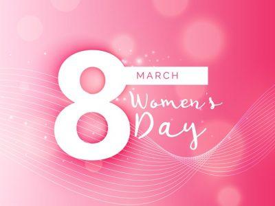 Mujeralia se une al Día Internacional de la Mujer 2018