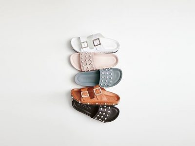 Sandalias planas 2018, comodidad y estilo en verano