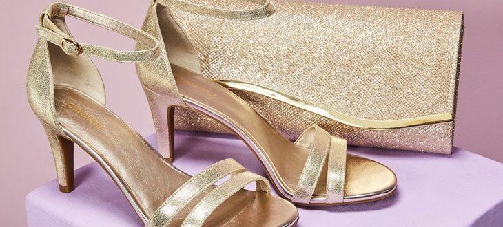 ¡Llegó temporada de bodas! ¿Tienes todo listo? ¿Sabes qué tipo de invitada eres? ¡Tus zapatos dicen mucho de ti!