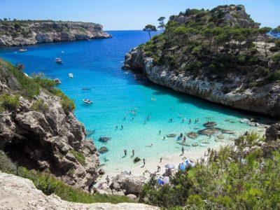 Por qué hacer turismo en Mallorca
