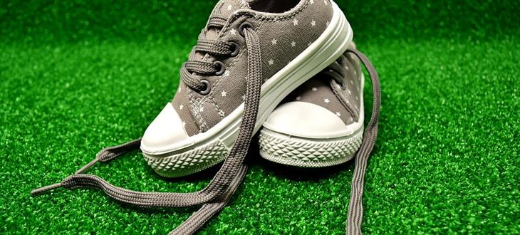 Por qué elegir un calzado infantil de calidad