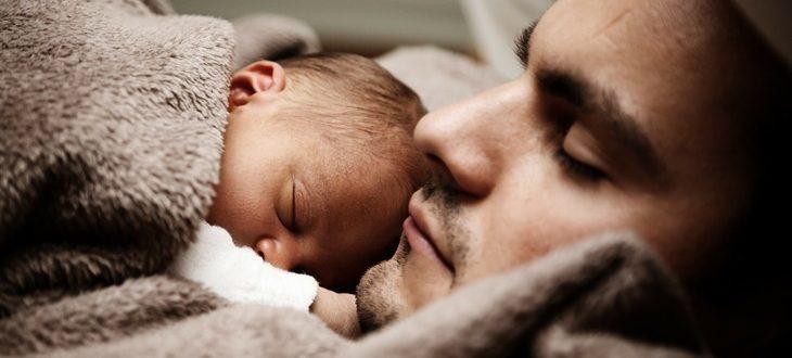 5 cosas sobre el desarrollo y crecimiento de tu bebé