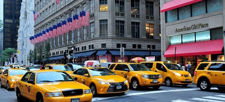 Descubre el lujo de New York