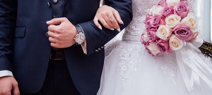 Cómo celebrar una boda íntima y original
