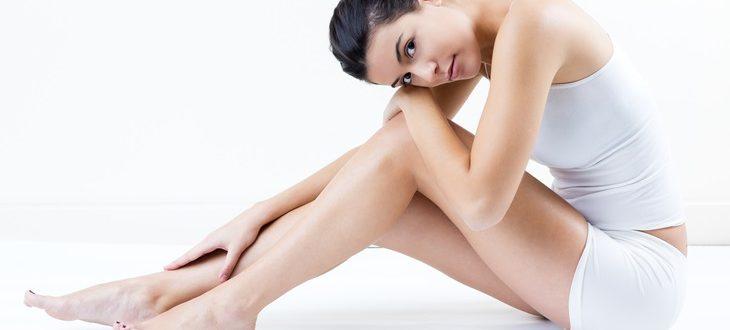 5 maneras de depilarte sin dolor