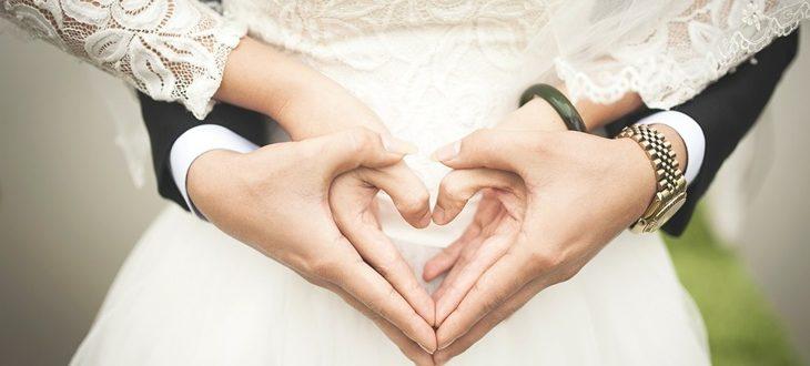 Detalles para una boda