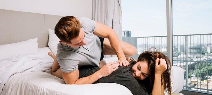 Rutinas para fortalecer los lazos de pareja durante el aislamiento
