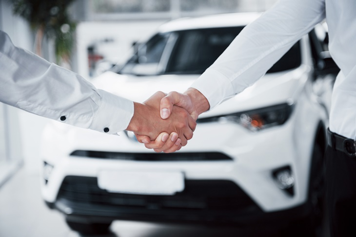 Comprar coche de segunda mano