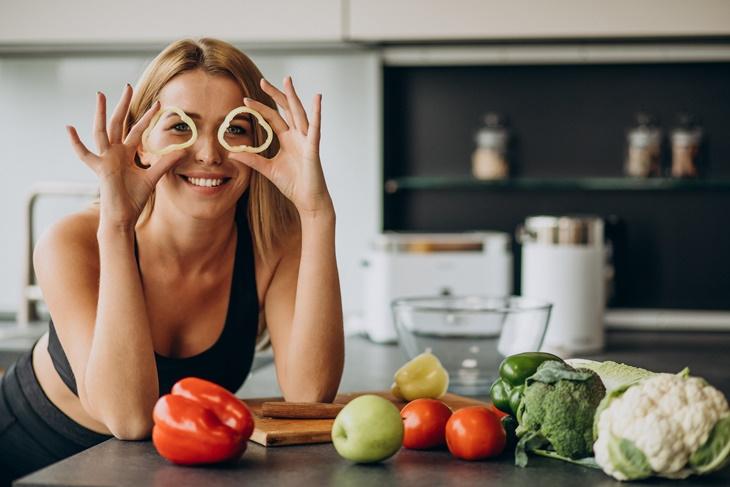 La importancia de una nutrición correcta: todo lo que debes saber