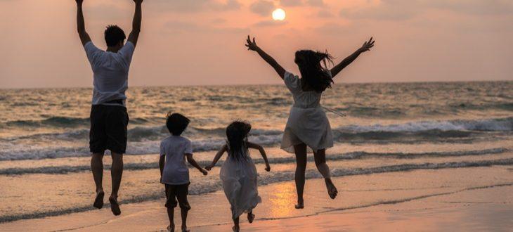 Viajes en familia para disfrutar todos juntos