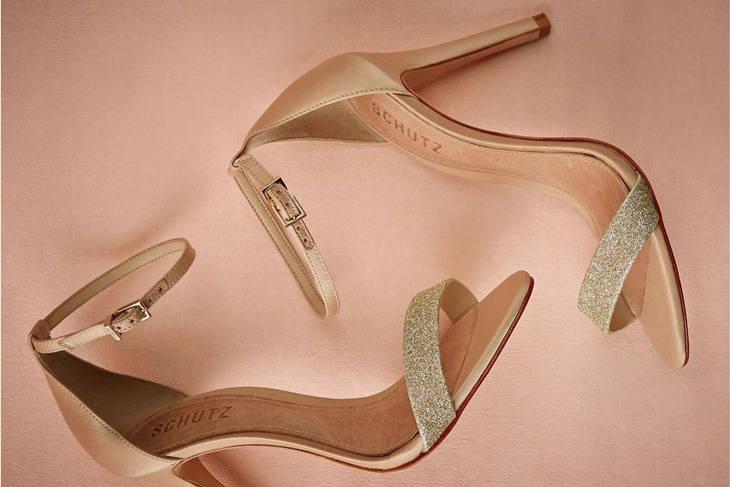 zapatos para invitadas de boda: look perfecto [fotos] - mujeralia