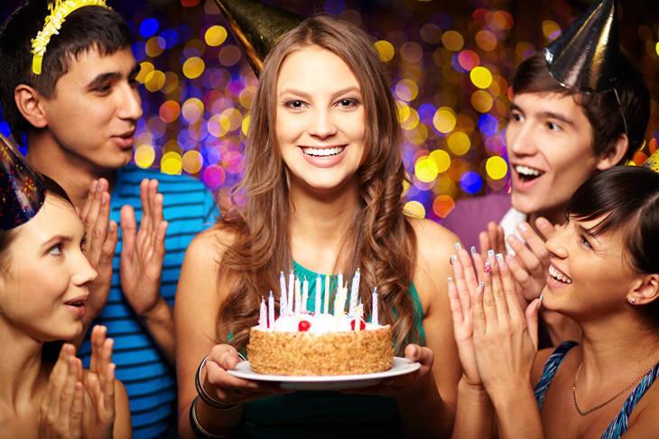buenas ideas de cumpleaños para un adolescente